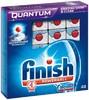 Средство для мытья посуды FINISH 170709070,  40шт, для посудомоечных машин вид 1