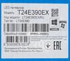 LED телевизор SAMSUNG T24E390EX