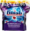 Средство для мытья посуды FINISH 170709142,  для посудомоечных машин,  80 вид 2