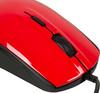 Мышь STEELSERIES Rival 100 Forged оптическая проводная USB, красный [62337] вид 8