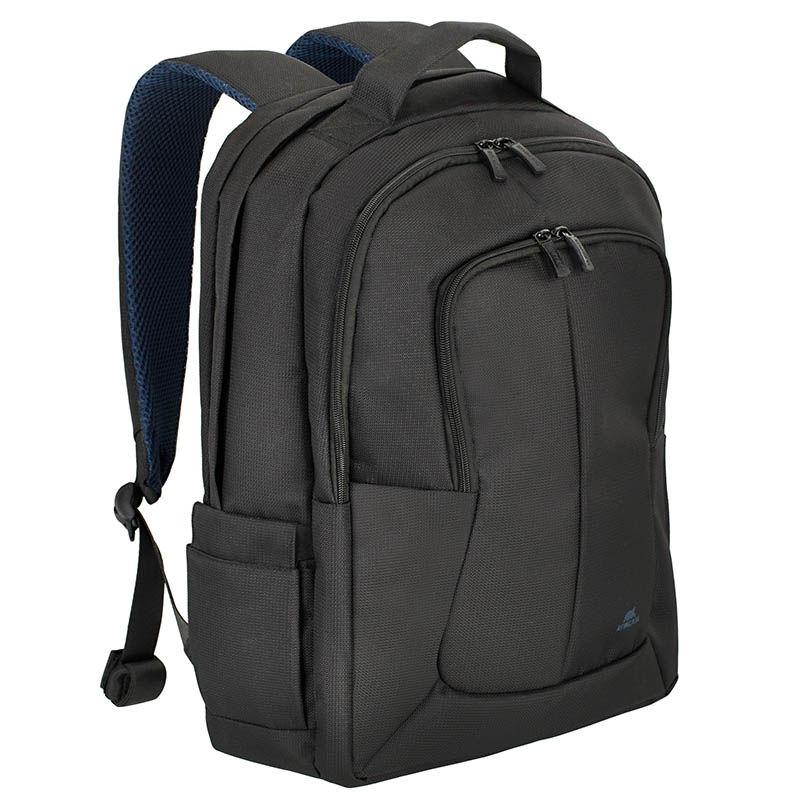 Рюкзак riva 8460 17 черный рюкзак-кенгуру comfort brevi