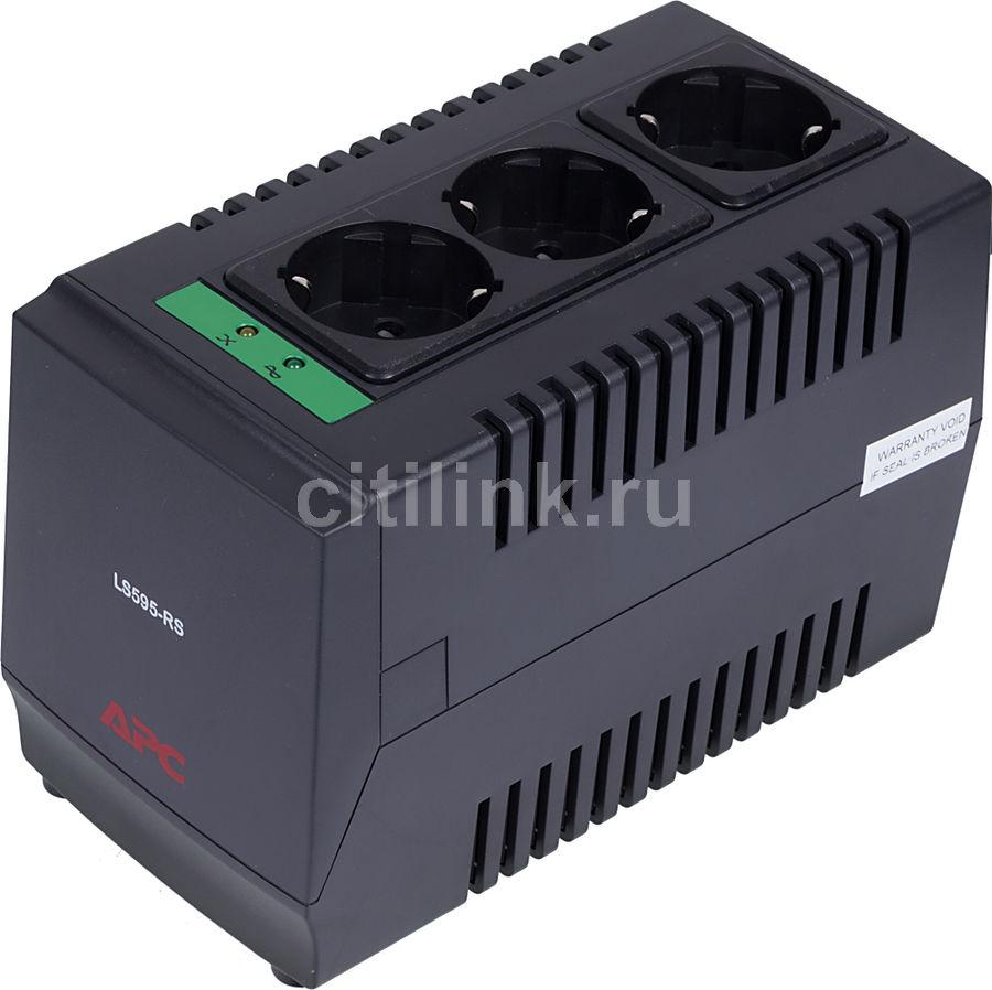 Стабилизатор напряжения APC Line-R LS595-RS