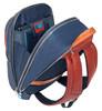 Рюкзак Piquadro Coleos CA2944OS/TO серый натур./искуст. кожа вид 6