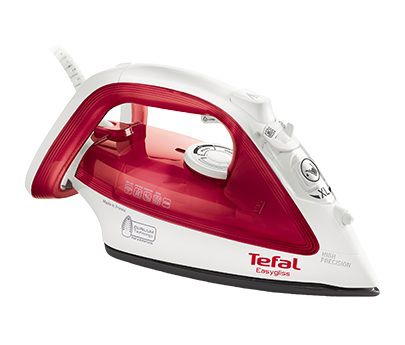 Утюг TEFAL FV3922E0,  2300Вт,  красный/ белый [1830005281]