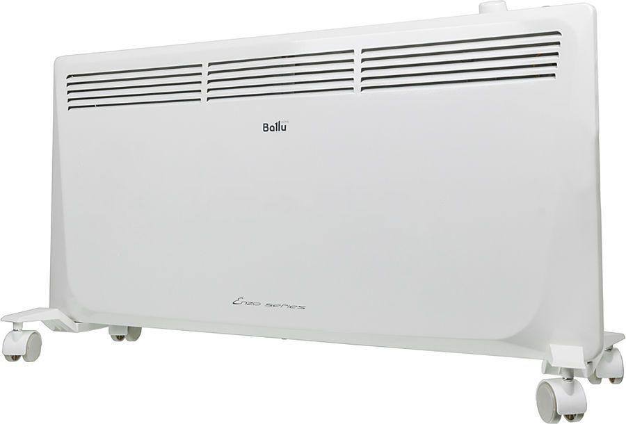 Конвектор BALLU Enzo BEC/EZMR-2000,  2000Вт,  белый [нс-1055667]