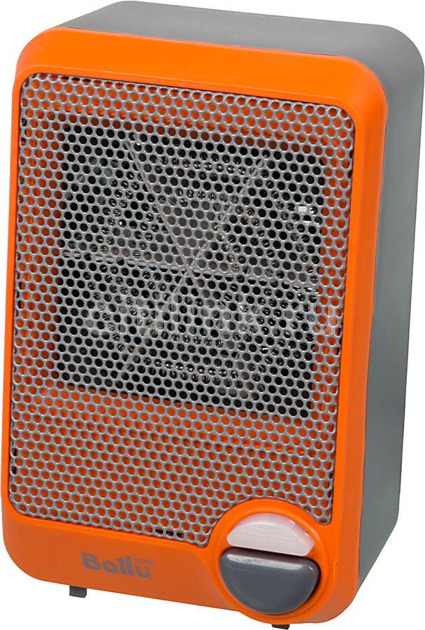 Тепловентилятор BALLU BFH/S-03,  900Вт,  оранжевый [нс-1051288]