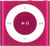 MP3 плеер APPLE iPod shuffle flash 2Гб розовый/белый