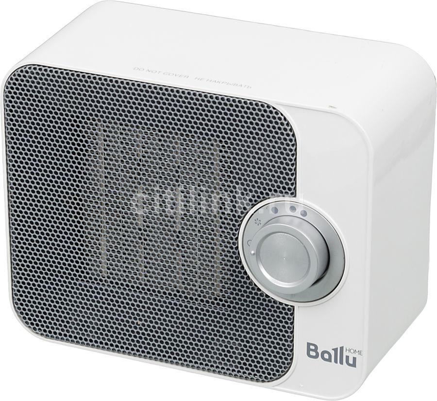 Тепловентилятор BALLU BFH/C-27,  1500Вт,  белый [нс-1051582]