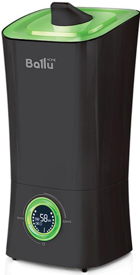 Увлажнитель воздуха BALLU UHB-205,  черный  / зеленый