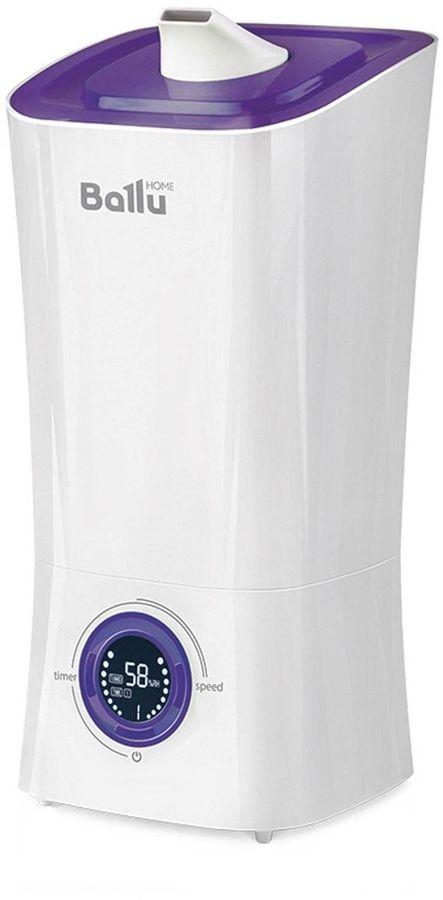 Увлажнитель воздуха BALLU UHB-205,  белый  / фиолетовый