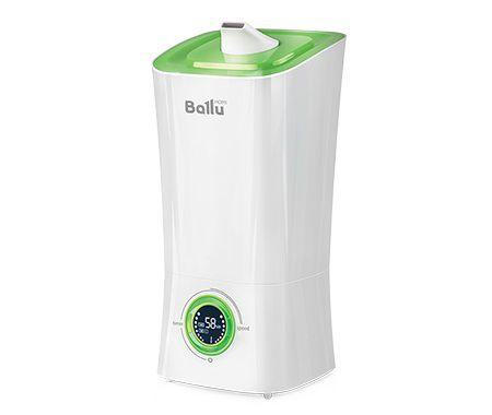 Увлажнитель воздуха BALLU UHB-205,  белый  / зеленый