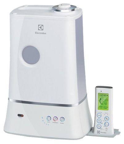 Увлажнитель воздуха ELECTROLUX EHU-2510D,  белый