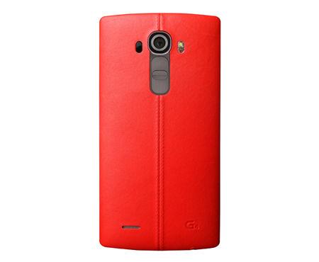Задняя крышка LG CPR-110,  LG G4,  красный [cpr-110.agrafr]