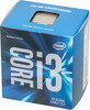 Процессор INTEL Core i3 6300, LGA 1151 * BOX [bx80662i36300 s r2ha] вид 1