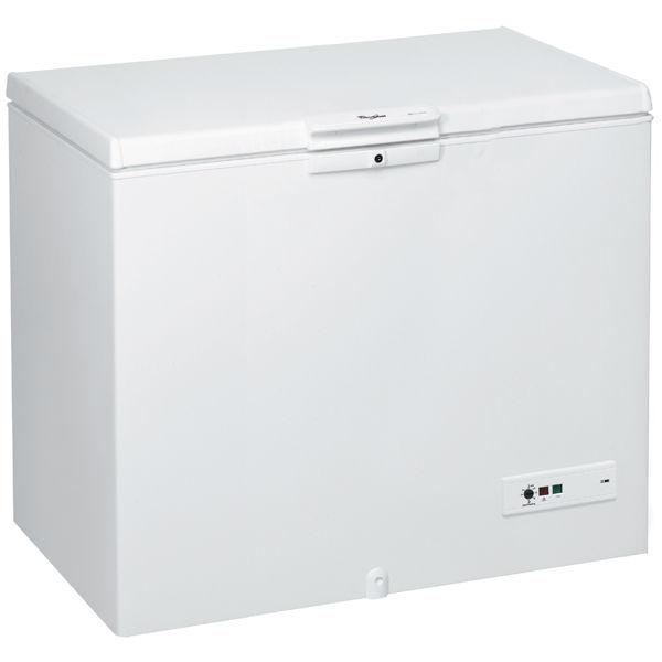 Морозильный ларь WHIRLPOOL WHM 3111 белый