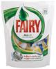 Средство для мытья посуды FAIRY All-in-1,  39шт, для посудомоечных машин [80232599] вид 1
