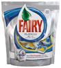 Средство для мытья посуды FAIRY Platinum All-in-1,  30шт, для посудомоечных машин [81521466] вид 1
