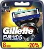 Сменные кассеты для бритья GILLETTE Fusion ProGlide,  8шт [81469904] вид 2