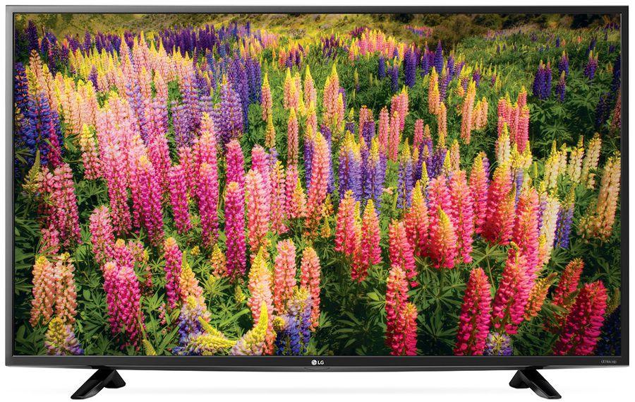 LED телевизор LG 49LF510V