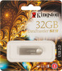 Флешка USB KINGSTON DataTraveler SE9 32Гб, USB2.0, серебристый [kc-u4632-5s] вид 1
