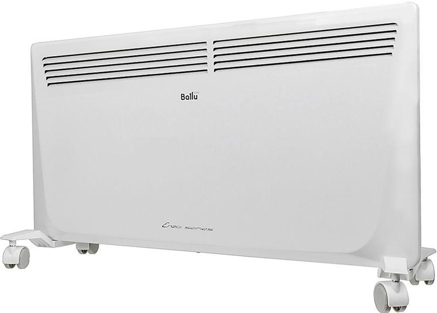 Конвектор BALLU Enzo BEC/EZER-2000,  2000Вт,  белый