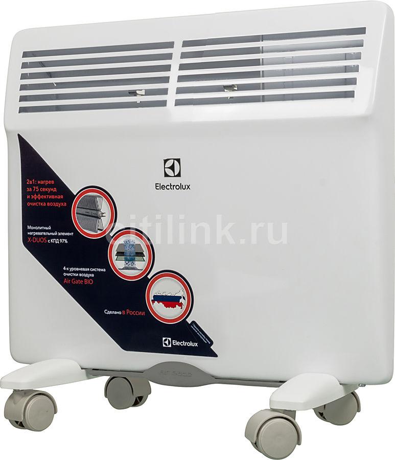 Конвектор ELECTROLUX ECH/AG-1000 MFR,  1000Вт,  белый [нс-1074985]