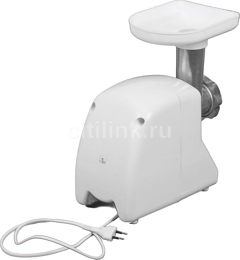 Мясорубка Ротор Дива-М ЭМШ 30/230-4 230 Вт белый