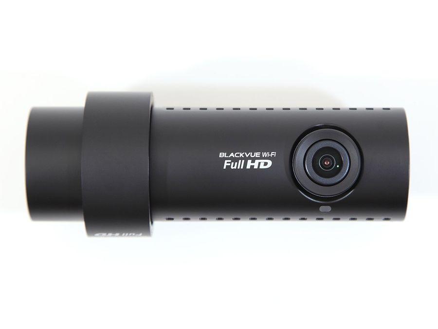 Видеорегистратор BLACKVUE DR650GW-1CH черный [bv6501ch]