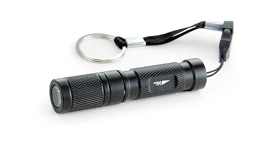 Купить Ручной фонарь ЯРКИЙ ЛУЧ X1, черный в интернет-магазине СИТИЛИНК, цена на Ручной фонарь ЯРКИЙ ЛУЧ X1, черный (325432) - Балаково