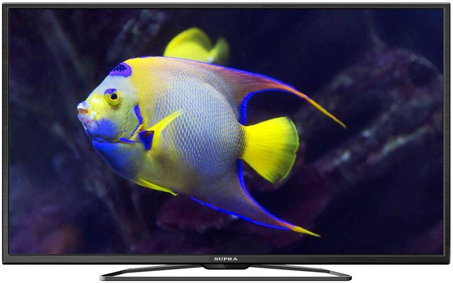 LED телевизор SUPRA STV-LC55T950UL
