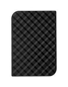 Внешний жесткий диск VERBATIM Store n Go 1Тб, черный [53194]