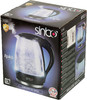 Чайник электрический SINBO SK 7338B, 2200Вт, черный вид 10