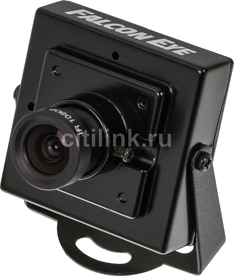 Камера видеонаблюдения FALCON EYE FE-Q720AHD,  3.6 мм,  черный