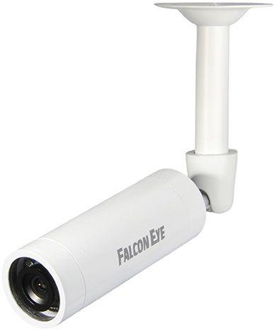 Камера видеонаблюдения FALCON EYE FE-B720AHD,  2.8 мм,  белый