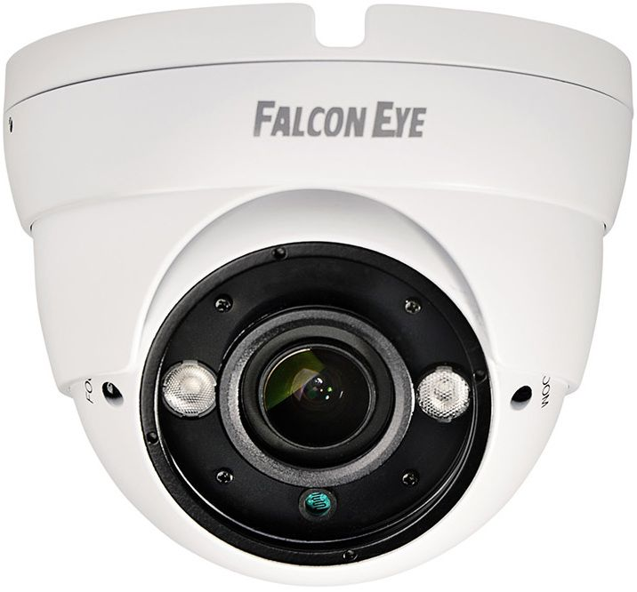 ������ ��������������� FALCON EYE FE-IDV1080AHD/35M, 2.8 - 12 ��, �����