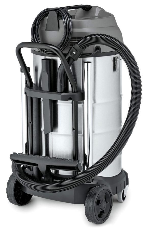 Пылесос Karcher NT 90/2 Me Classic Edition 2300Вт серый/черный