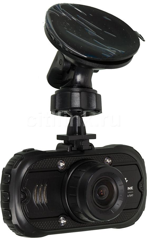 Видеорегистратор NEOLINE WIDE S47 Dual черный