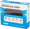 DVD-плеер BBK DVP170SI,  темно-серый вид 8
