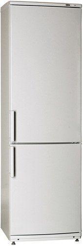 Холодильник АТЛАНТ 4024-000,  двухкамерный, белый