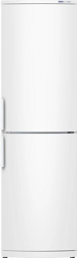 Холодильник АТЛАНТ ХМ 4025-000,  двухкамерный,  белый