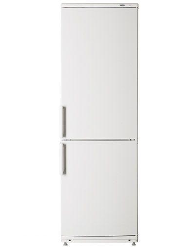 Холодильник АТЛАНТ 4021-000,  двухкамерный, белый