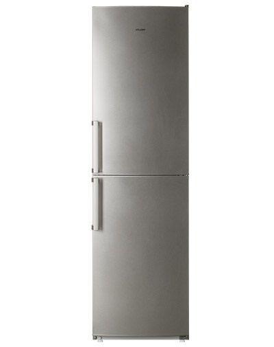 Холодильник АТЛАНТ 4425-080-N,  двухкамерный, серебристый