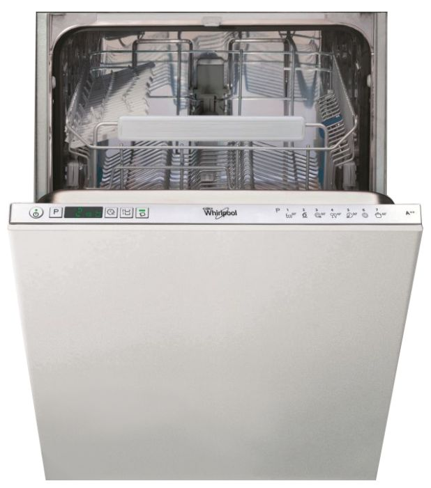 Посудомоечная машина узкая WHIRLPOOL ADG 321