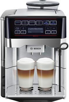 Кофемашина DELONGHI Magnifica ESAM3000, черный