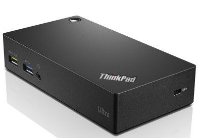 Стыковочная станция LENOVO ThinkPad Ultra Dock [40a80045eu]