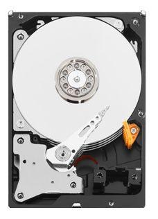 Жесткий диск WD Purple WD40PURX,  4Тб,  HDD,  SATA III,  3.5