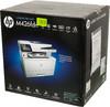 МФУ лазерный HP LaserJet Pro M426fdn RU,  A4,  лазерный,  серый [f6w17a] вид 14