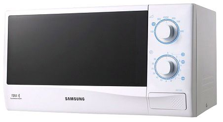 Микроволновая печь SAMSUNG ME712KR, белый