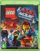 Игровая консоль MICROSOFT Xbox One 500 Гб c игрой Lego the Movie,  5C7-00181, черный вид 12
