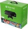 Игровая консоль MICROSOFT Xbox One 500 Гб c игрой Lego the Movie,  5C7-00181, черный вид 15